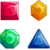 Dragon Types Icons