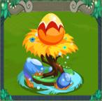 EggZinnia