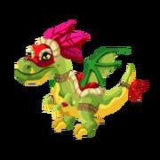 Dino Adult