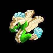 Quetzal Adult