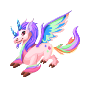 Unicorn Epic