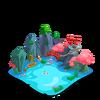 Asian Isles