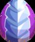 Neo Purple Egg