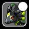 IconDark Leaf4