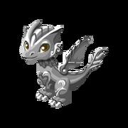 Sterling Silver Juvenile