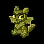 Armor Juvenile