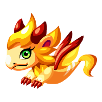 Gold Lion Dragon Dragon Story Wiki Fandom Powered By Wikia