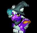 Pocus Dragon