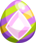 Bejeweled Egg