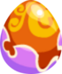 Grand Amber Egg