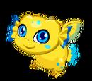 Puffer Dragon