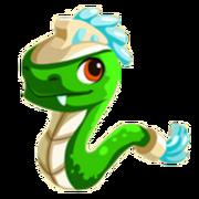 Quetzal Baby