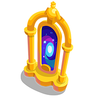 Galaxy Gate