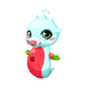 Snowman Juvenile