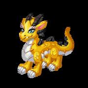 Neo Yellow Adult