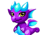 Mysticaster Dragon