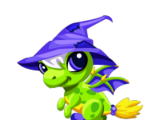 Witch Dragon