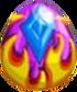 Steelflare Egg