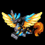 Dusk Unicorn Epic