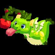Fruitful Juvenile