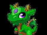 Healer Dragon