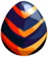 Obsidian Egg
