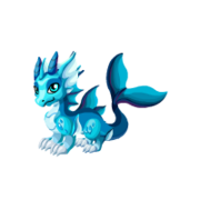 Sea Juvenile