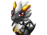 Gentleman Dragon