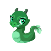 Jade Baby