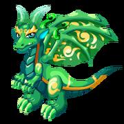 Lucky Jade Adult