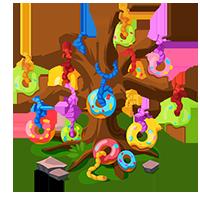 Tree of Treats