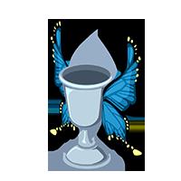 Silver Fyre Trophy
