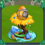 EggHot-air