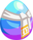 Solunar Egg