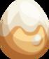 Powdered Egg