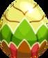 Green Thumb Egg