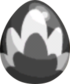 Magpie Egg