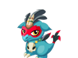 Shaman Dragon