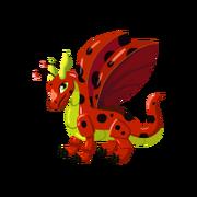 Ladybug Adult