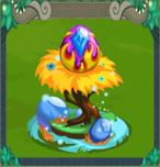 EggSteelflare