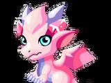 Flawless Dragon