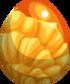Petallic Egg