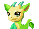 Lemongrass Dragon