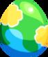 Nile Egg