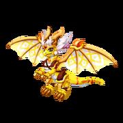 Sky Knight Epic