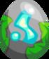 Stone Spirit Egg