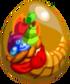Cornucopia Egg