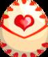 Love Letter Egg
