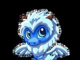 Yeti Dragon