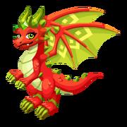 Firegrass Adult